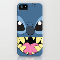 Stitch iPhone Case by gabsnisen | Society6