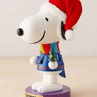 Snoopy Nutcracker