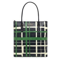 kate spade | checkmate kate marie