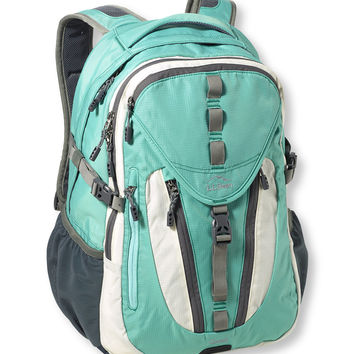 Quad Backpack