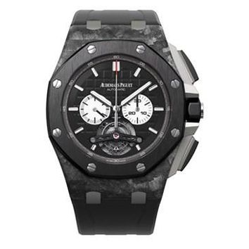 Audemars Piguet Royal Oak Offshore Automatic Tourbillon Chronograph Men\'s Watch
