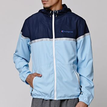Champion Commuter Windbreaker Jacket - Mens Jacket