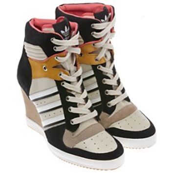 Rivalry Wedge Shoes