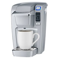 Keurig® K15 Single-Serve K-Cup® Pod Coffee Maker