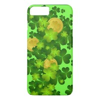 St. Patricks Day iPhone 8 Plus/7 Plus Case