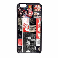 One Direction Best Song Ever iPhone 6 Case