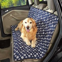 Car Seat Cover Quilted Water Resistant Protect Upholstery