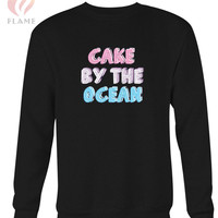 Cake By The Ocean Long Sweater