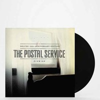 The Postal Service - Give Up 3XLP
