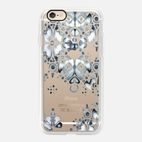 Unique Hmong Indigo iPhone 7 Case by omness | Casetify (iPhone 6s 6 Plus SE 5s 5c & more)