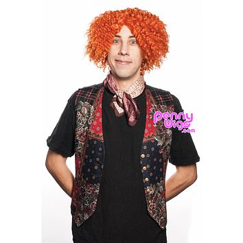 Mad Hatter- Full Wig