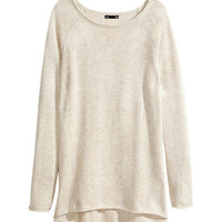 H&M Fine-knit jumper £14.99