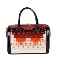 LAQUINTA OMBRE SCALE BOSTON BAG - NEW ARRIVALS