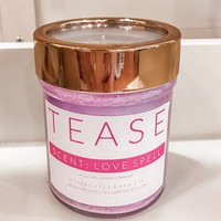 TEASE CANDLE