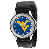 West Virginia Mountaineers NCAA Mens Veteran Series Watch