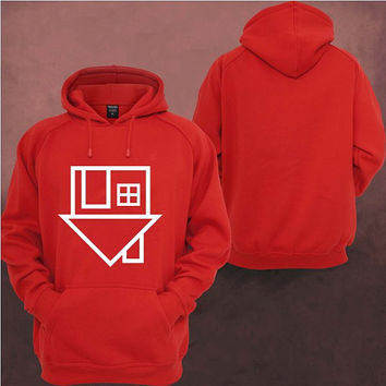 The Neighbourhood Hoodies Hoodie Sweatshirt Sweater Shirt Unisex size