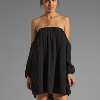 Boulee Audrey Dress in Black from REVOLVEclothing.com