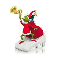 Hallmark 2014 The Grinch's Heart Grew Three Sizes Ornament