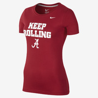 "NIKE COLLEGE ""KEEP ROLLING"" (ALABAMA)"