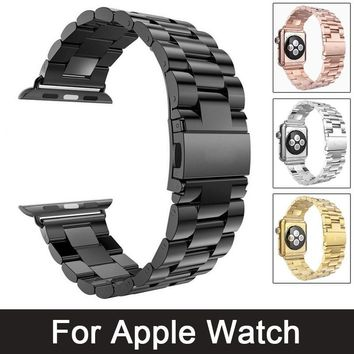 Apple Watch Stainless Steel Band