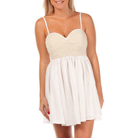 Mojito Mother of Pearl Dress - $69.99 - City Beach