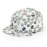 Girl x GLX Lyons 5 Panel Hat