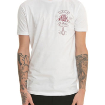 Neck Deep Wishful Thinking Tattoo T-Shirt