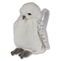 Hedwig™ Plush Backpack | Universal Orlando™