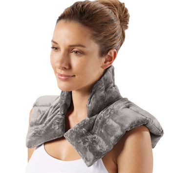 TheraSpa™ Herbal Hot/Cold Neck Wrap