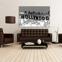 Hollywoodland Black
