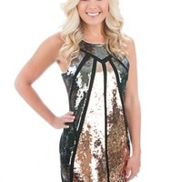 All Sparkly and Bright Dress - NEW ARRIVALS