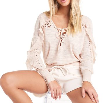 Livia Sweater - Wildfox
