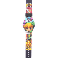 The Legend Of Zelda: The Wind Waker Rubber LED Watch