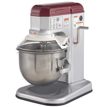 Commercial Kitchen Countertop Planetary Mixer 7 Qt.