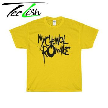 "custom t shirts ""my chemical romance"""