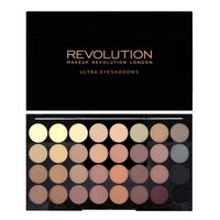 Ultra 32 Shade Eyeshadow Palette FLAWLESS MATTE - PALETTES