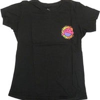 Rusty Womens Mayan 3 ShortSleeve Shirts