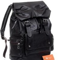 AM Landen Enterprise School Bag L Black