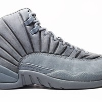 Air Jordan 12 Retro PSNY Public School New York Basketball Shoes <>