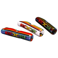 Cypress Hill's Phuncky Feel Glass Filter Tips by ROOR - Available in 3 Colors