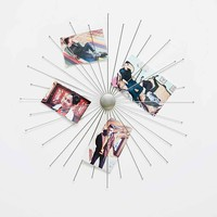 Sundial Photo Frame - Urban Outfitters