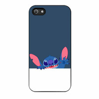 Hello Stitch Disneylilo & Stitch iPhone 5 Case