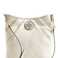 Women's Tory Burch 'Kolbe' Leather Crossbody Bag