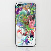 Fragile Droplets iPhone & iPod Skin by Archan Nair