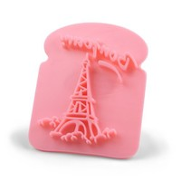 Fred & Friends FRENCH TOAST Bread Stamper