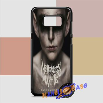 Motionless in White Samsung Galaxy Case