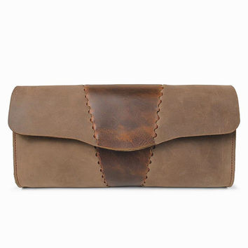 Leather Wallet Leather Bag Personalized Bridesmaid Clutch Monogram Purse Women Wallet Men Wallet Leather Handbag, 541