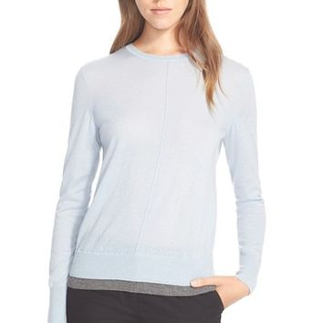 Women's Tory Burch 'Iberia' Cashmere Sweater,