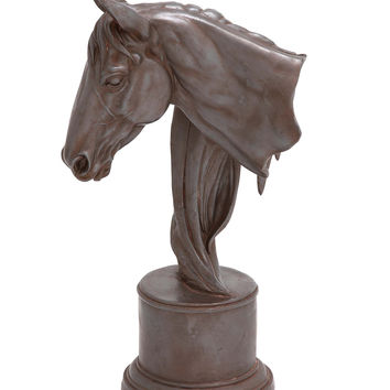 The Classy Horse Sculpture
