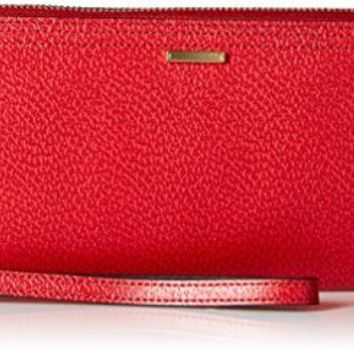 Lodis Stephanie Rfid Under Lock and Key Vera Wristlet Wallet